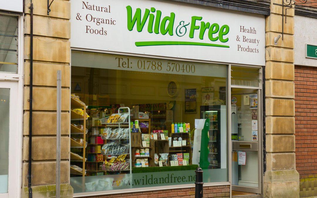 Wild & Free owners retire