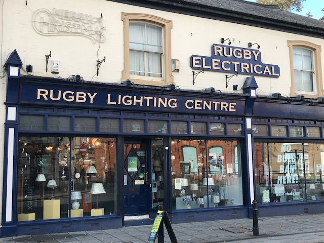 Rugby Electrical