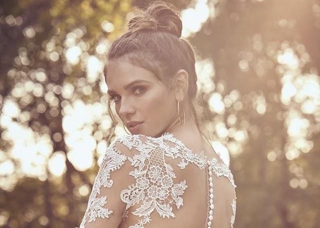 Ellia Pearl Bridal Boutique