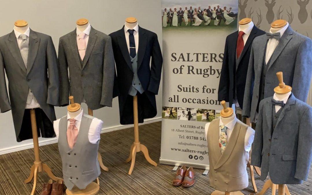 Salters Menswear