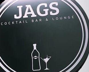 Cocktail bar taking shape